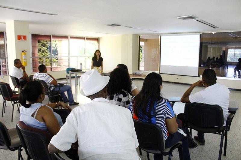 Baja asistencia de gestores culturales de base  FOTO: JOAQUÍN RAMÍREZ
