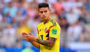 El volante de la Selección Colombia ya está listo para volver a las canchas.