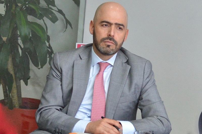 Jorge Bedoya Vizcaya.  FOTO/ CORTESÍA.