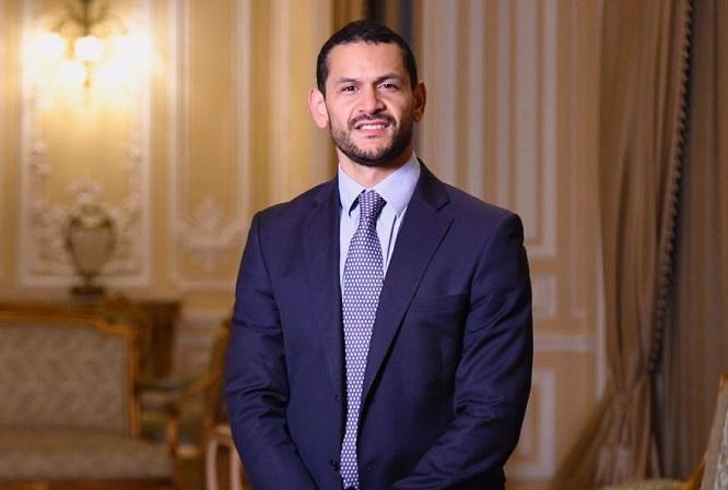Daniel Palacios Martínez, viceministro del Interior.   FOTO: CORTESÍA.