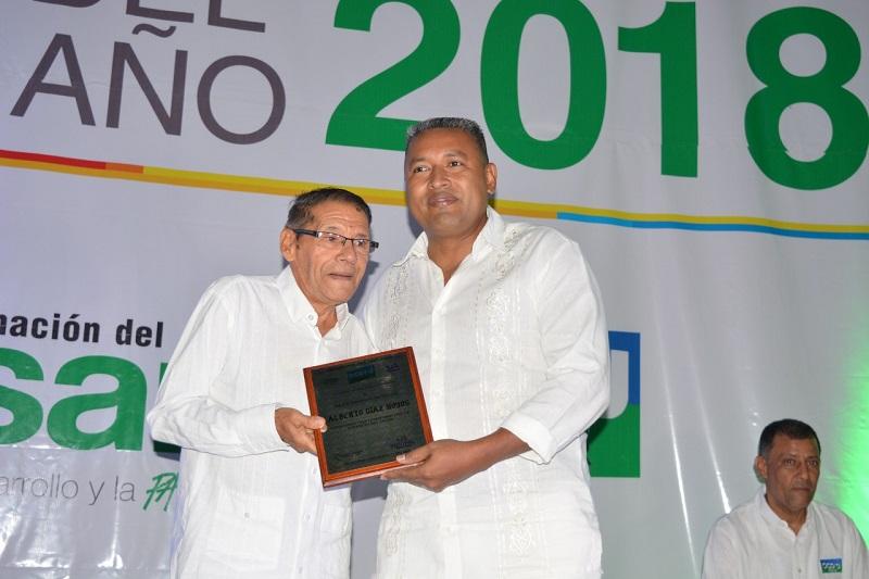 Álvaro Torres falleció a la edad de 68 años.   FOTO/JOAQUÍN RAMÍREZ.