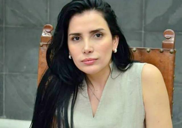 Aida Merlano está prófuga de la justicia desde el 1 de octubre de 2019. FOTO/CORTESÍA.