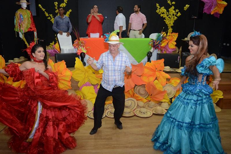 El tradicional carnaval se hará sentir entre el 18 de enero hasta el 23 de febrero.  FOTO/SERGIO MCGREEN.