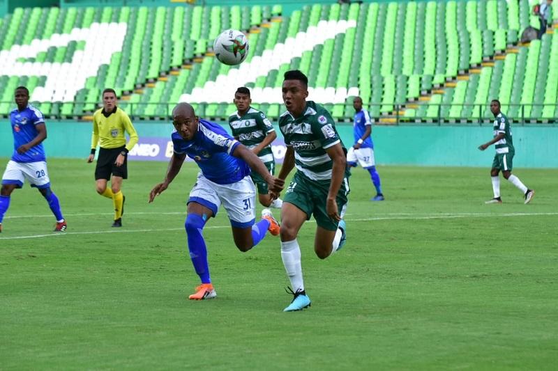 Valledupar Fútbol Club le jugó pulso a pulso a Orsomarso y estuvo cerca de vencerlo.