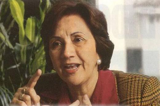 Consuelo Araujonoguera.   FOTO/CORTESÍA.