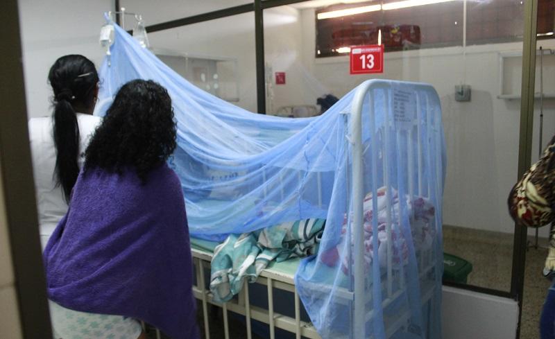 La Secretaría de Salud Municipal esta implementado en los sectores con mayor número de casos de dengue registrados, campañas de educación sobre este virus y acompañamiento medico a las comunidades.  FOTO/JOAQUÍN RAMÍREZ.