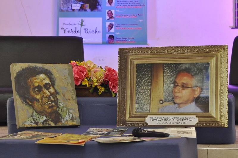 El Ministerio de Cultura declaró el año 2020 como el 'Año del Centenario de Manuel Zapata Olivella'.  FOTO/JOAQUÍN RAMÍREZ.