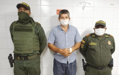 Pedro José Torres.  Foto/Cortesía.