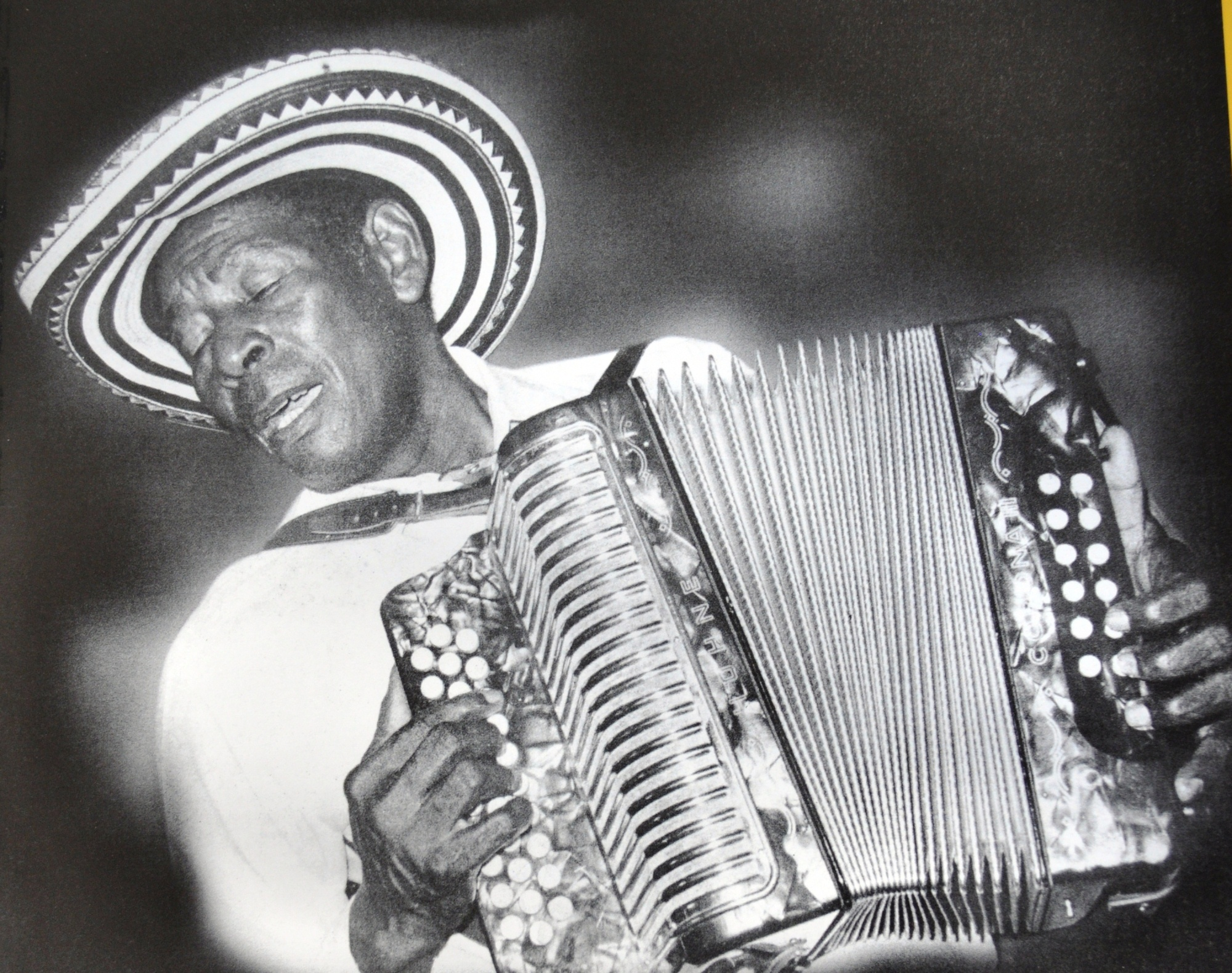 Desde El Paso, el juglar Alejo Durán  marcó su propio estilo haciéndolo grande en el folclor vallenato.