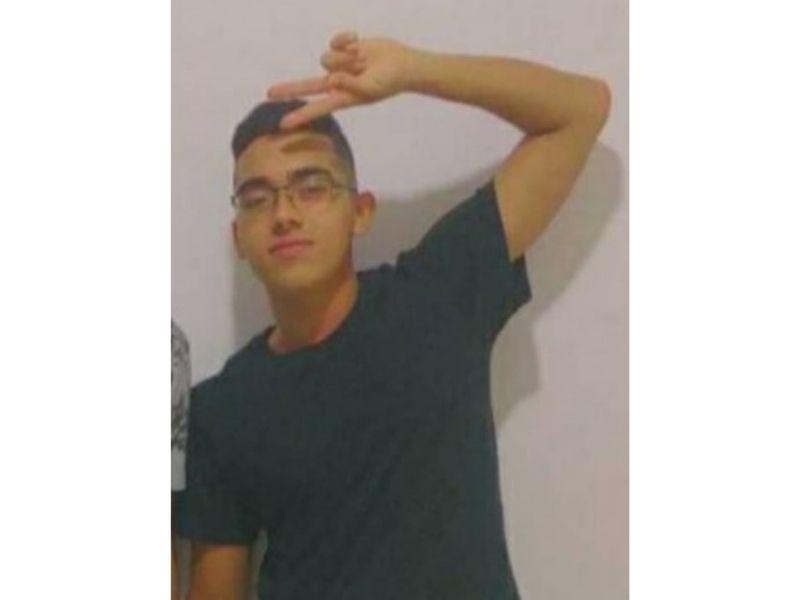 Daniel Murgas Lago, víctima.