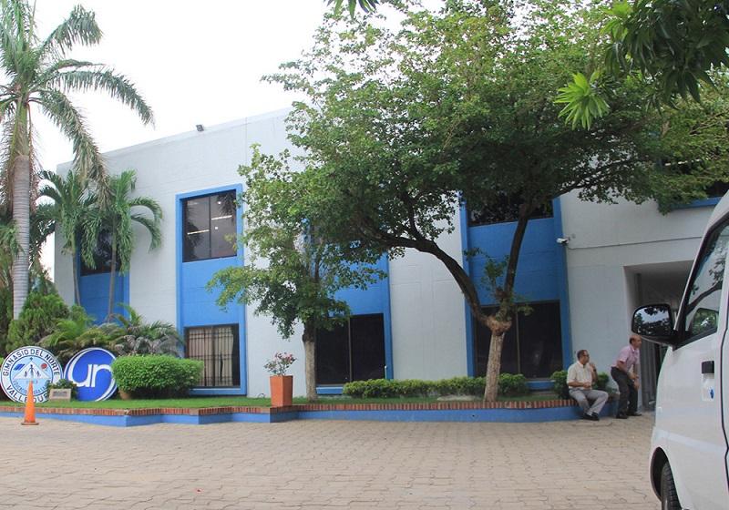 Colegio Gimnasio del Norte, sede Valledupar.  FOTO/CORTESÍA.