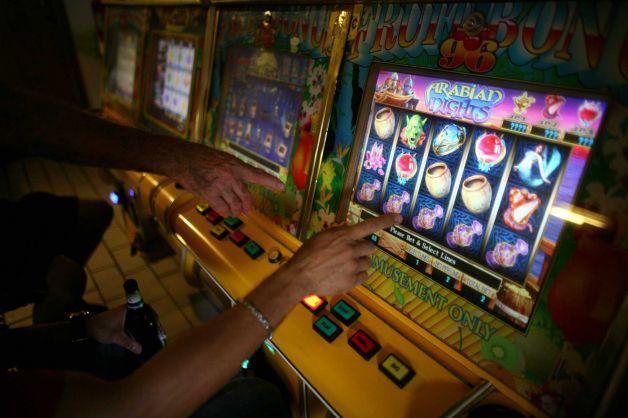 Los juegos de azar deben regirse bajo las normativas de Coljuegos.   IMAGEN DE REFERENCIA.