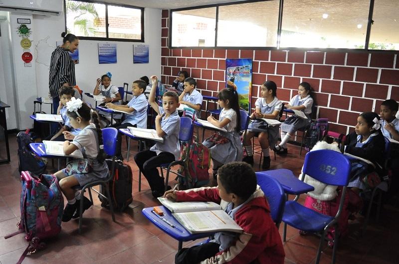 La propuesta es llevar la filosofía a la primaria.   FOTO/JOAQUÍN RAMÍREZ.