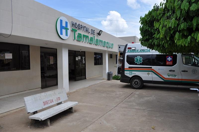 El hospital tiene deudas con los proveedores de medicamentos e insumos médicos.   FOTO: CORTESÍA.