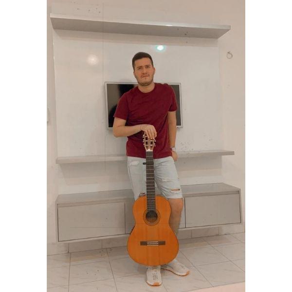Marco Romero, compositor. FOTO: CORTESÍA.