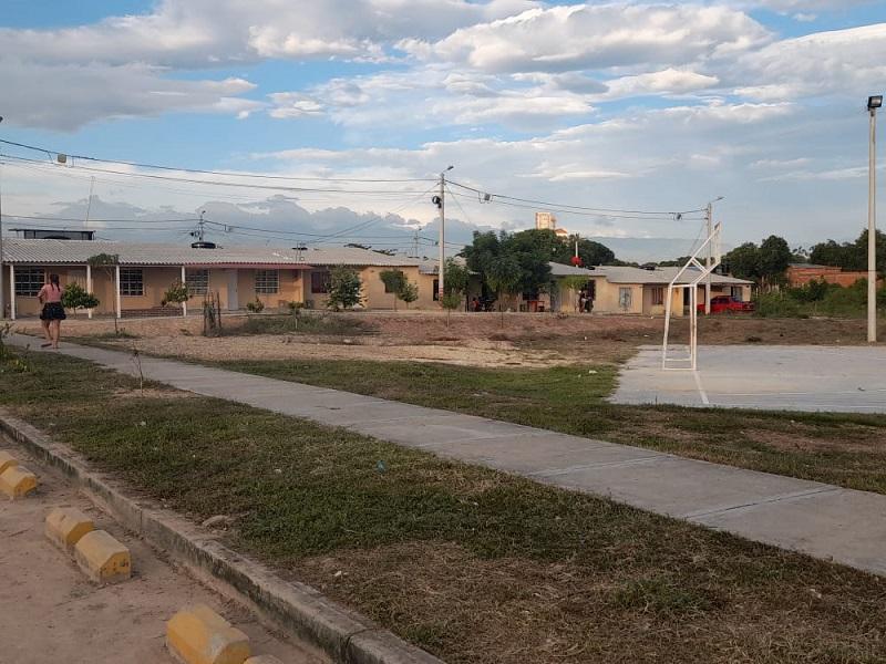 La constructora de origen mexicano ha liderado proyectos de viviendas en más de cinco municipios del Cesar.   FOTO: CORTESÍA.