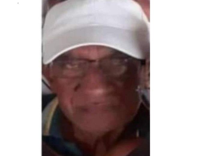 Francisco Alberto Gutiérrez, víctima.  FOTO: CORTESÍA.