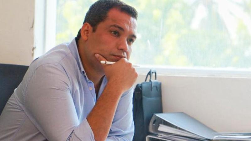 Con la salida de Nemesio Roys de la Gobernación de La Guajira se aproximarían unas elecciones atípicas.