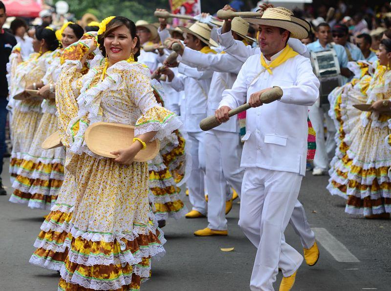 El Festival Vallenato será del 13 al 17 de octubre de 2021.
