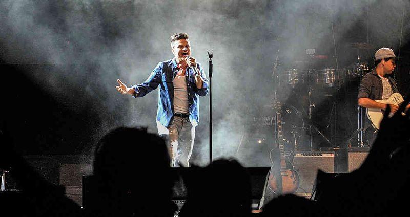 Silvestre Dangond invitó a disfrutar el Festival Vallenato 2021.