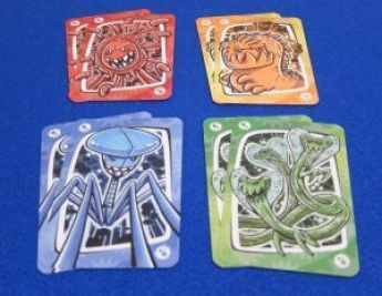 Virus 2 Evolution - Tranjis Games