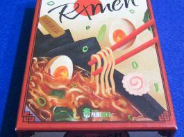 Ramen - Ediciones Primigenio