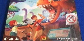 Draftosaurus - Ankama