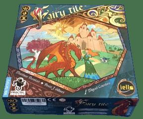 Fairy Tile - TCG Factory