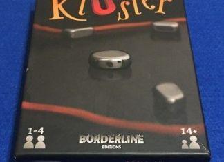 Kluster caja