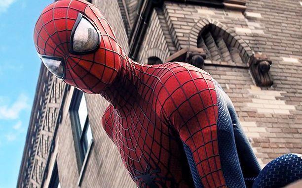 El Hombre Araña no está contento con las críticas a la película.