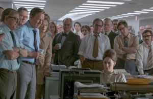 trailer de the post