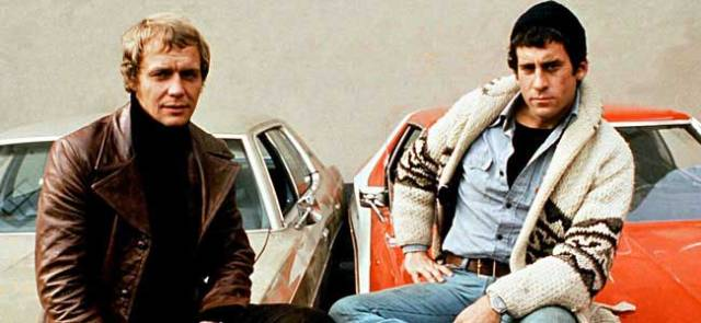 Starky and hutch