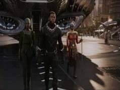 trailer subtitulado de pantera negra