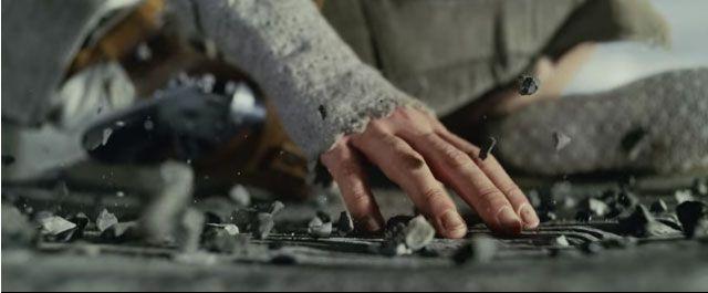 trailer de star wars