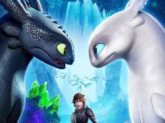 trailer cómo entrenar a tu dragón