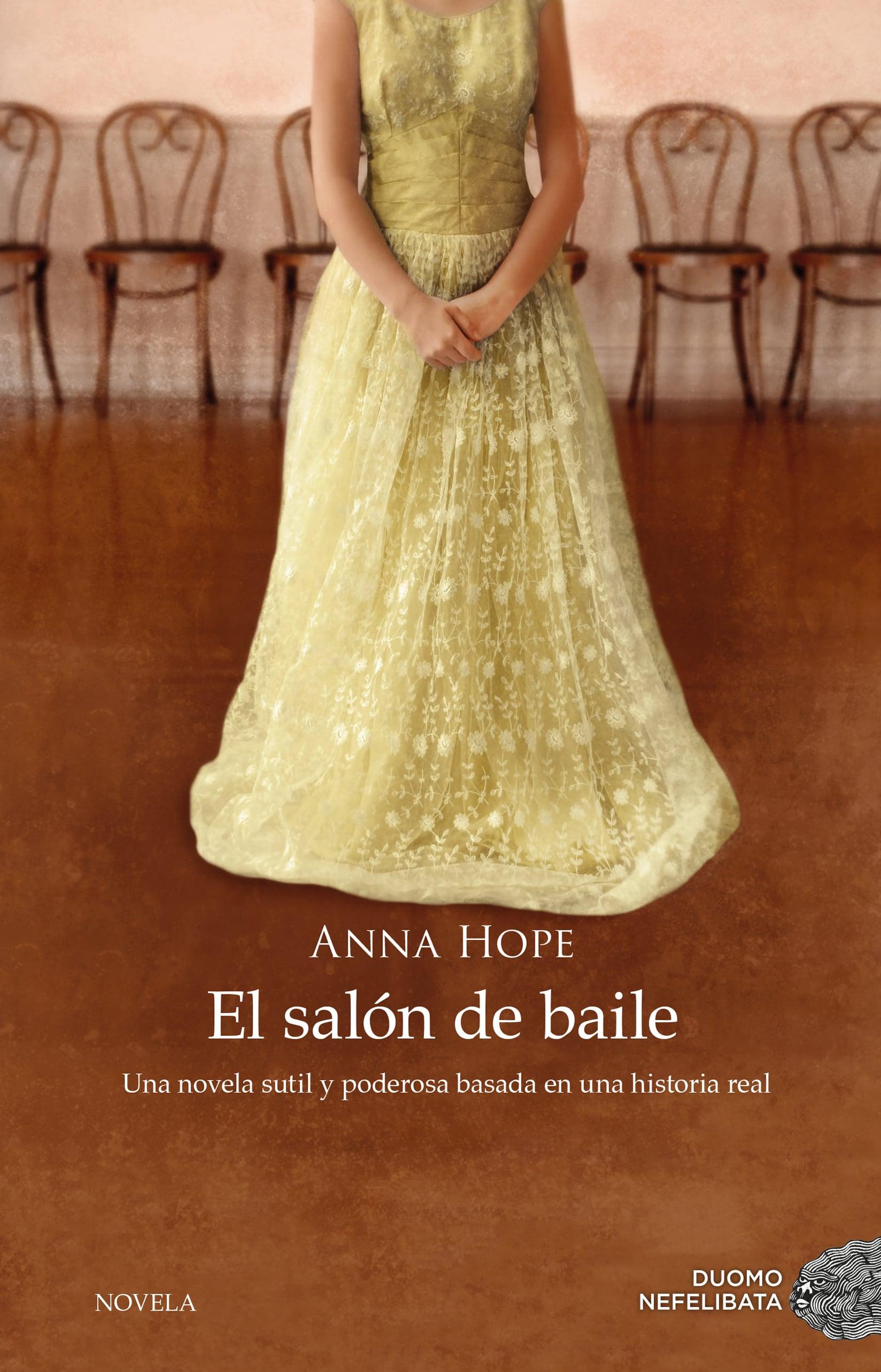Resultado de imagen de el salon de baile anna hope