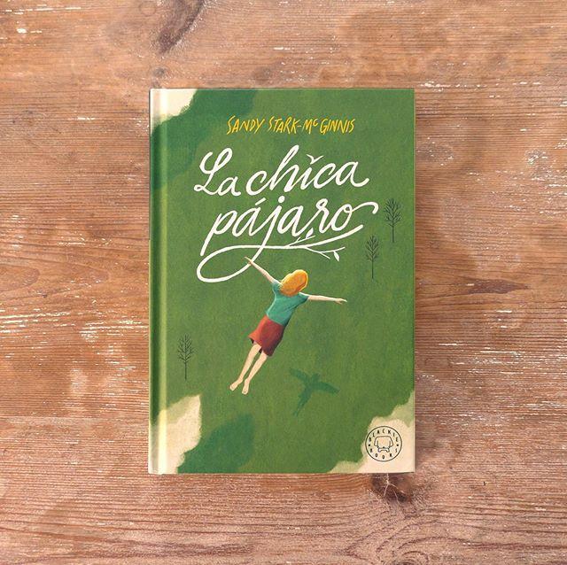 Un libro sobre esa edad en la que, aunque estés triste, todo es posible @blackiebooks