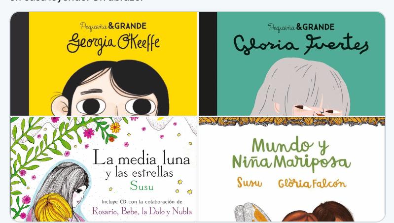 Alba Editorial ofrece gratis hasta el 13 de abril cuatro libros electrónicos para los más pequeños de la casa