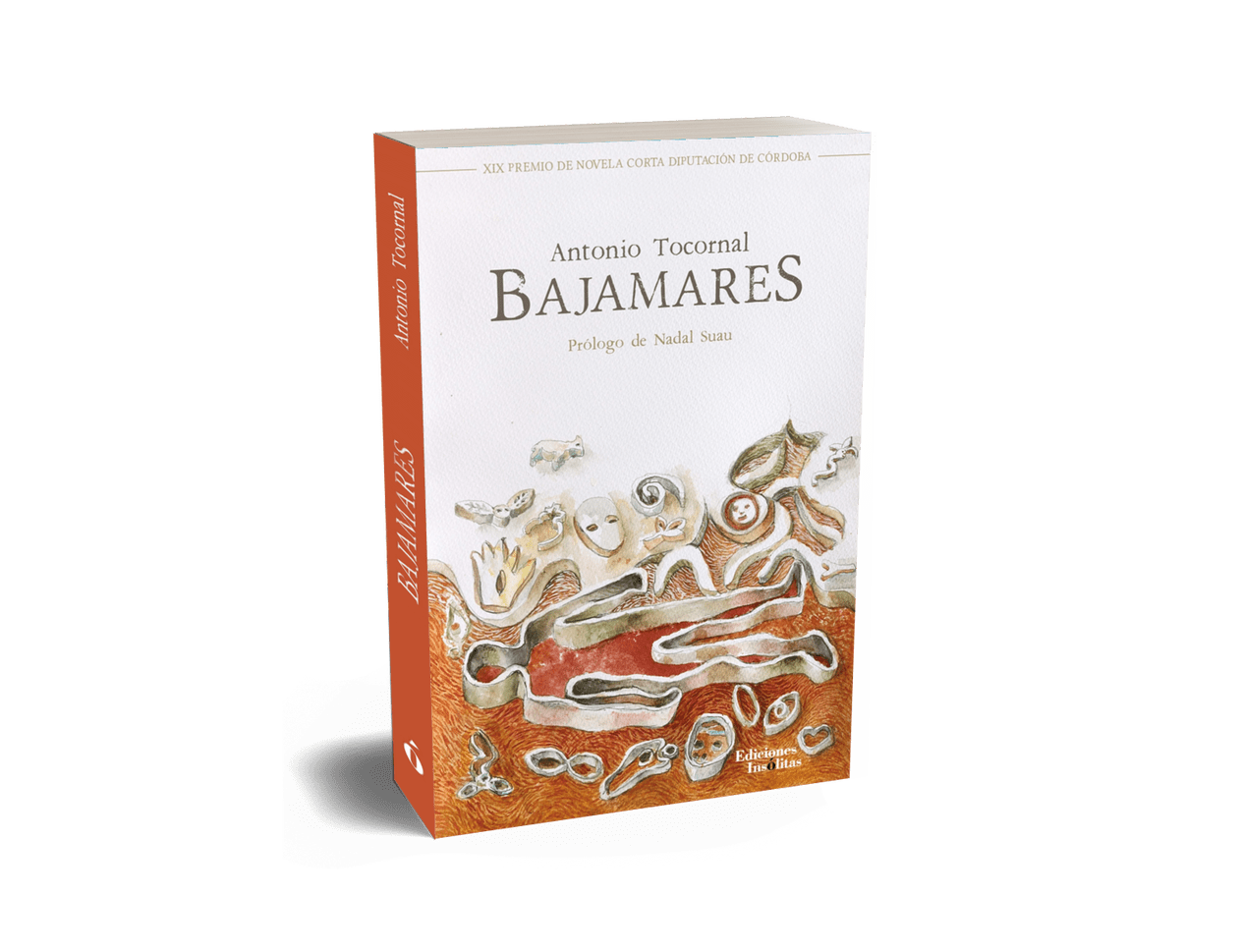 BAJAMARES de Antonio Tocornal