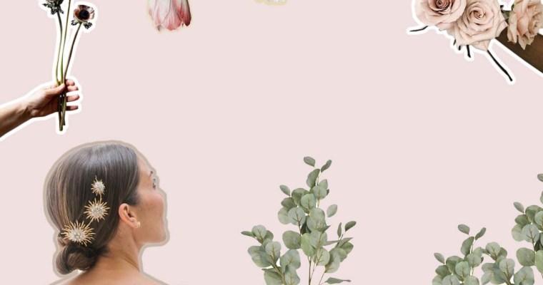 Complementos Vol. IV – El ramo de novia