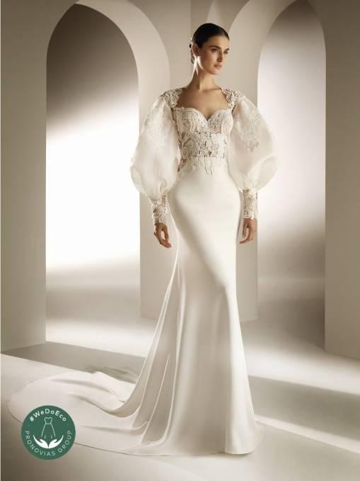 vestidos-novia-sostenibles-pronovias