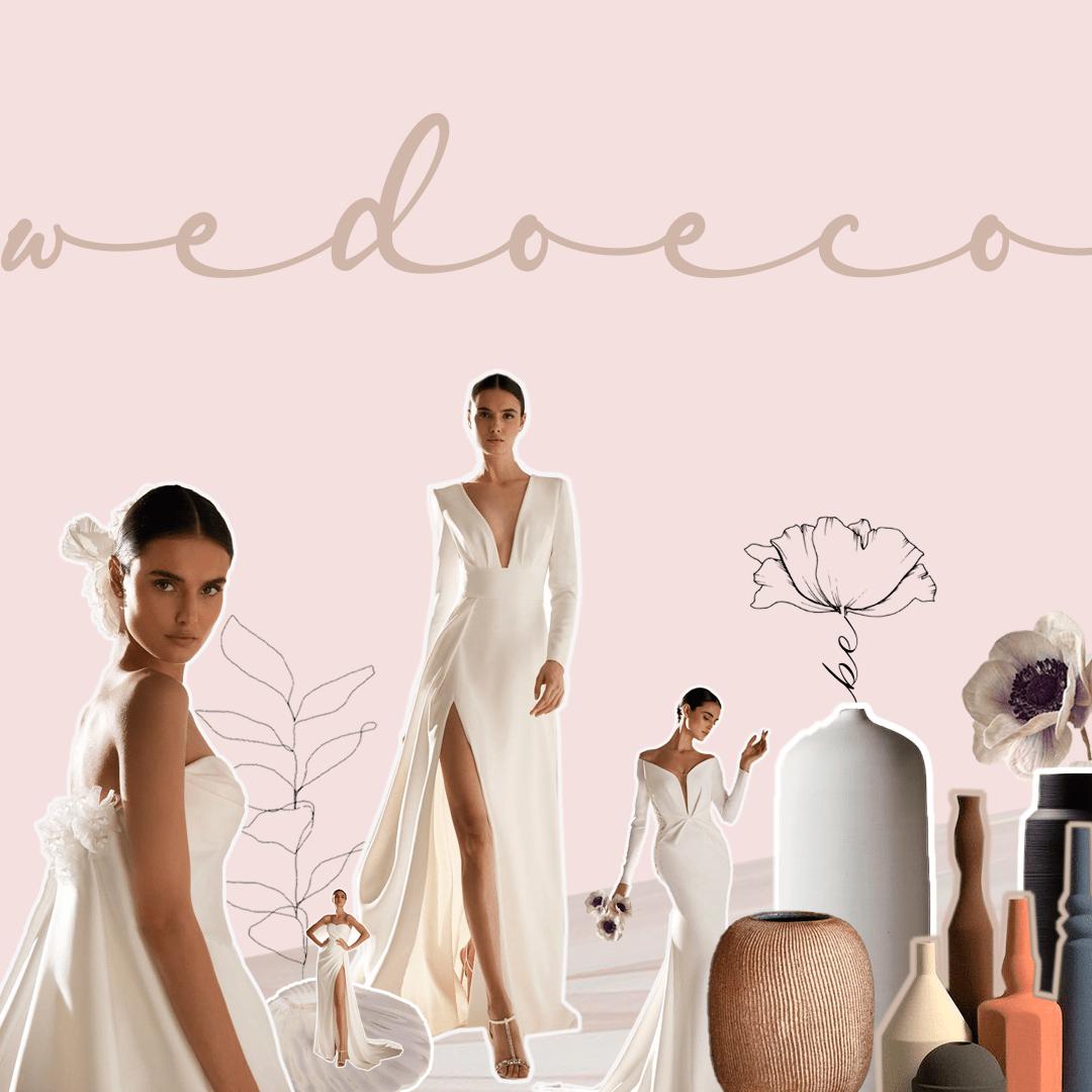 Los vestidos de novia sostenibles de Pronovias