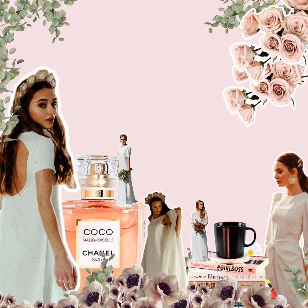 Vestidos de novia low cost (III): Malmo Design