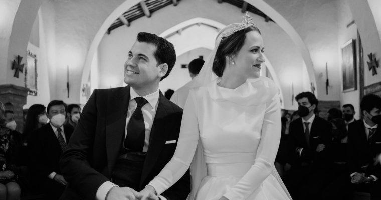 Celebrar una boda en 2021 sin perder la cabeza