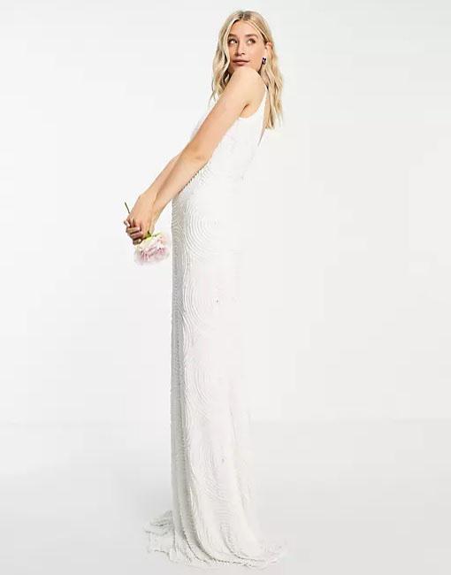vestido-lencero-novia-lentejuelas-asos