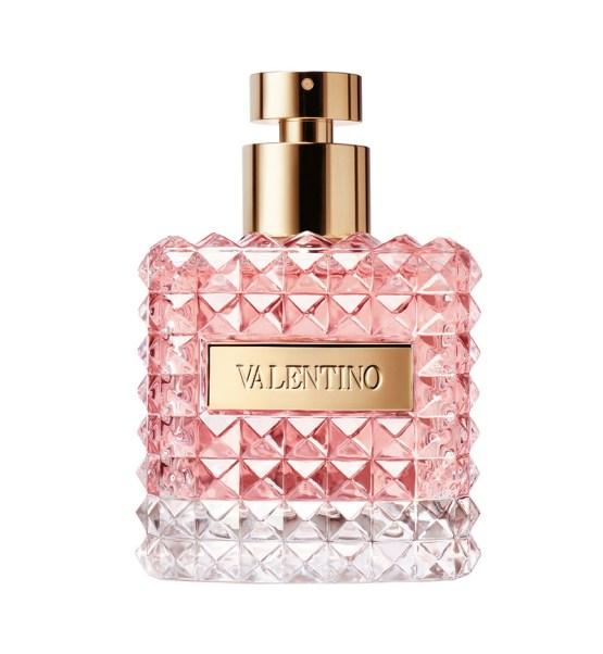 Perfume Valentino Donna, de Valentino. Una fragancia única y profundamente italiana.