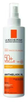 La marca número uno recomendada por dermatólogos ofrece su línea de protección solar La Roche-Posay Anthelios y su XL Spray FPS 50+ con una nueva tecnología que te protege de los rayos UVA y UVB.