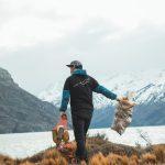 Yago Lange: el joven regatista que dedica su vida al cuidado del medioambiente