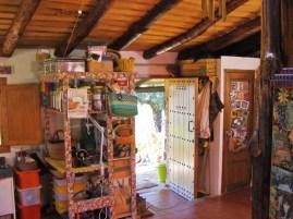 a simpler life el pocito house interior 15