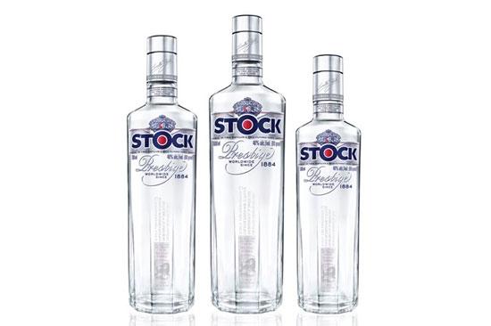 Empaques: Alcohol